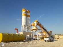 اسمنت Fabo POWERMIX-100 STATIONARY CONCRETE BATCHING PLANT مصنع اسمنت جديد