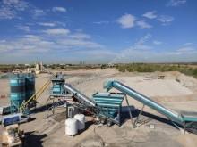Hormigón Constmach 100 m3/h MOBILE CONCRETE PLANT, 2 YEARS WARRANTY, CE CERTIFIED planta de hormigón nuevo