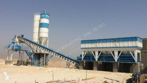 اسمنت مصنع اسمنت Fabo POWERMIX-60 CONCRETE PLANT | READY