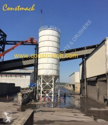 Beton Constmach 500 TONNES CAPACITY BOLTED TYPE CEMENT SILO nieuw betoncentrale