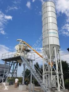 Hormigón planta de hormigón Constmach 60 m3/h CAPACITY COMPACT CONCRETE PLANT