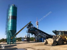 Beton Constmach 120 m3/h MOBILE CONCRETE PLANT beton santrali yeni