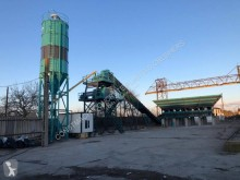 Betonový agregát Constmach 60 m3/h STATIONARY CONCRETE PLANT, 2 YEARS WARRANTY