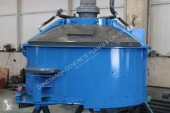 Hormigón Constmach 0.5 m3 PLANETARY TYPE CONCRETE MIXER planta de hormigón nuevo