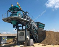 Асфальтобетонный завод новый Constmach 60 m3/h MOBILE CONCRETE BATCHING PLANT, READY FOR DELIVERY!