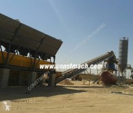 Beton Constmach 75 m3/h – Full Automatic Concrete Plant nieuw betoncentrale