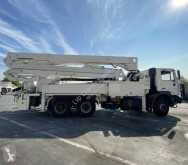 Putzmeister 36M autopompă de beton second-hand