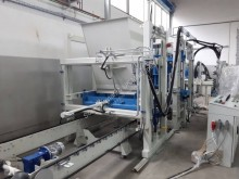 Sumab Universal ON SALE! Fully Automatic R-500 (1625 blocks/hour) Stationary block machine nieuw productie-eenheid betonproducten