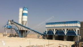 Hormigón Fabo POWERMIX-60 CENTRALE À BÉTON | PRET planta de hormigón nuevo
