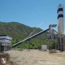 Hormigón Fabo POWERMIX-90 NOUVELLE SYSTEME D'INSTALLATION DE CENTRALE À BÉTON planta de hormigón nuevo