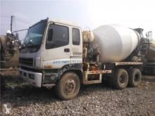 Isuzu CYZ CYZ használt betonkeverő