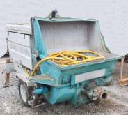 Beton beton pompası Mecbo P4-40 APV/E