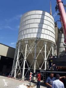 Hormigón Constmach 3000 Tonnes Capacity CEMENT SILO planta de hormigón nuevo