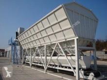 Betoniera Sumab Universal EASY TO TRANSPORT! K-80 (80m3/h) Mobile plant staţie de beton noua