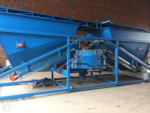 Beton Sumab Universal EASY TO TRANSPORT! K-60 (60m3/h) Mobile Plant beton santrali yeni