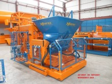 Used production units for concrete products Horpre NOVA 51