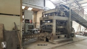 Used production units for concrete products PIERRE & BERTRAND SIGMA 1000