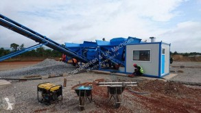 Sumab Universal EASILY TRANSPORTED! K-60 (60m3/h) Mobile Plant betonový agregát nový