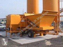 Sumab Universal SCANDINAVIAN QUALITY! M-2200 (50m3/h) Mobile Plant betonový agregát nový