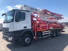 Betonstar H40-5RZ châssis Mercedes 2640 autopompă de beton noua