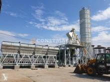 Constmach 60 m3/h CAPACITY COMPACT CONCRETE PLANT betonový agregát nový