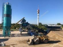 Betoniera Constmach МОБИЛЬНЫЙ БЕТОННЫЙ ЗАВОД 120 м3 /ч staţie de beton noua