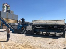 Guris Plant easy to carry new generation new concrete plant
