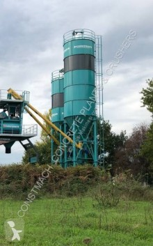 Constmach 75 TONNES CAPACITY CEMENT SILO, AVAILABLE FROM STOCK betonový agregát použitý