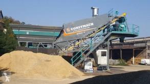 Constmach betonozó üzem ПОЛНОСТЬЮ МОБИЛЬНЫЙ БЕТОННЫЙ ЗАВОД 30 м3 / ч ОТ CONSTMACH