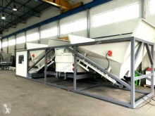 Betonový agregát Sumab Universal CONTAINERISED! K-40 (40m3/h) Mobile Plant on container frame