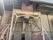 Horpre DV400 betoncenter brugt