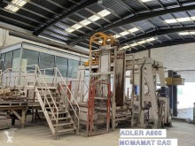 Adler production units for concrete products A 860