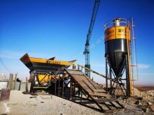 Betão Fabo MINIMIX-30 Mobile Compact Concrete Plant central de betão novo