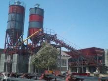 Hormigón Fabo POWERMIX-60 CONCRETE PLANT | READY planta de hormigón nuevo