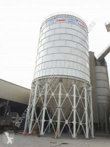 Centrale à béton Constmach 3000 Tonnes Capacity CEMENT SILO