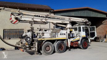 Cifa concrete pump truck truck PA806