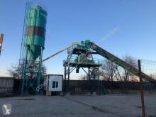 Hormigón Constmach 60 m3 / h CENTRALE A BÉTON FIXE, GARANTIE DE 2 ANS planta de hormigón nuevo