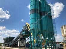 Constmach 120 m3/h CENTRALE À BÉTON MOBILE, LIVRAISON DU STOCK impianto di betonaggio nuovo