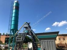Hormigón planta de hormigón Constmach CENTRALE À BÉTON COMPACTE DE 30 m3/h EN STOCK!