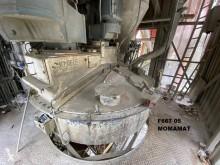 BAK1500 betoncenter brugt