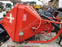 Equipamientos maquinaria OP equipamiento hormigón cuba de amasado Secatol Betonkübel