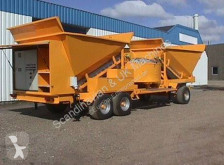 Sumab Universal HIGHLY MOBILE! M-2200 (50m3/h) Mobile Plant centrale à béton neuf