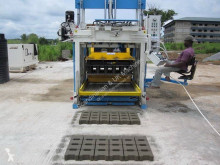 Unité de production de produits en béton Sumab Universal GREAT CONDITION! E-12 (2000 blocks/Hour) Movable block machine