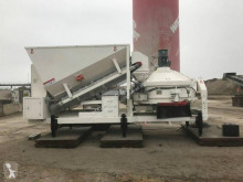 Sumab Universal Compact Plant! C15-1200 (16m3/h) Mobile Plant betonownia nowy