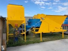 Hormigón Sumab Universal FULLY AUTOMATIC! Mini Model (9m3/h) Plant planta de hormigón nuevo
