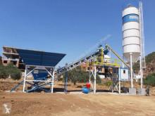 Centrale à béton Promaxstar Compact Concrete Batching Plant C60-SNG PLUS (60m³/h)