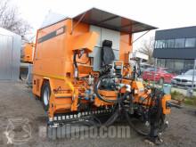 Strassmayr ZD R7500V w/ T10000 SU9T10039FPST4523 pompe à béton occasion