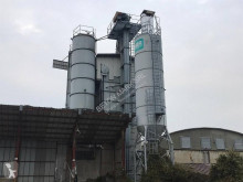 ORU used concrete plant