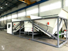 Sumab Universal Containerised! K-40 (40m3/h) Mobile concrete plant betonownia nowy