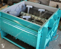 Hormigón Constmach 3 m3 HIGH QUALITY TWIN SHAFT MIXER FOR SALE planta de hormigón nuevo